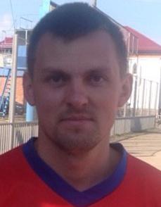 БАГНО Сергей