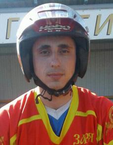 ДАНИЛОВСКИЙ Александр