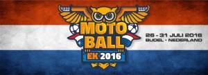 2016 Чемпионат Европы по мотоболу (г.Будель)