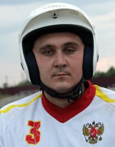 КРОШКА Сергей