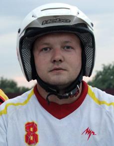 ОБЛАП Николай
