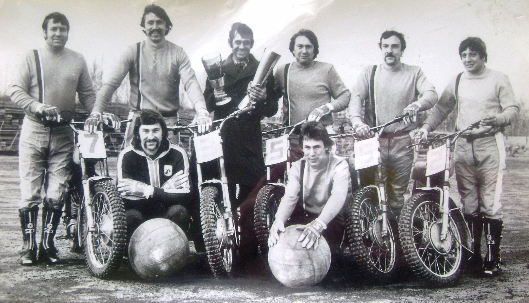 """""""Ковровец"""" (г.Ковров), 1980г."""