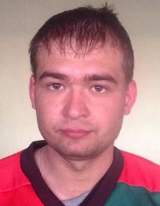 ГУСЕВ Андрей