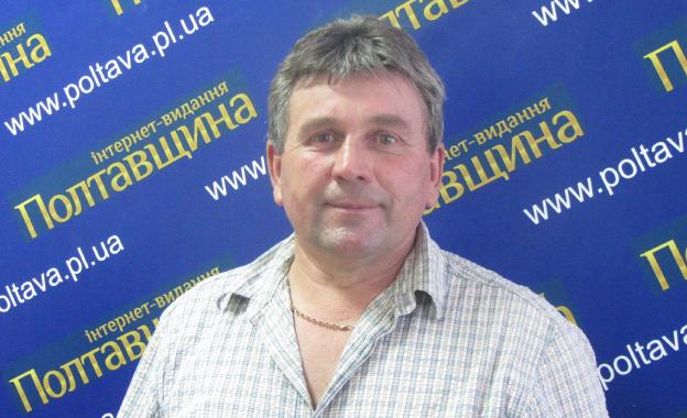 Александр Зимовец